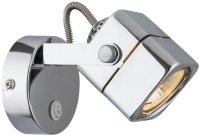 Спот Arte Lamp Lente Chrome A1314AP-1CC -