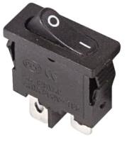 Выключатель клавишный Rexant ON-OFF Mini 36-2050 -