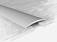 Порог КТМ-2000 120-01 Н 1.35м (серебристый) -