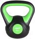 Гиря Starfit DB-502 (6кг, зеленый) -