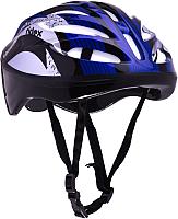 Защитный шлем Ridex Cyclone (синий/черный) -