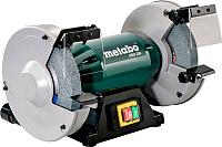 Профессиональный шлифовально-точильный станок Metabo DSD 200 (619201000) -