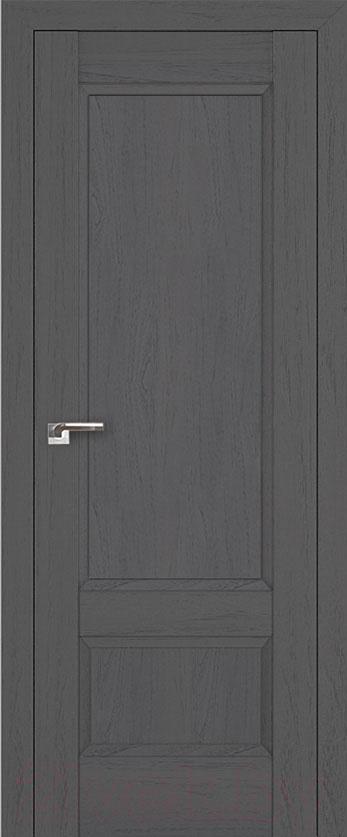 Дверь межкомнатная ProfilDoors, 105X 80x200 (орех амари), Россия  - купить со скидкой