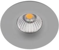 Точечный светильник Arte Lamp Uovo A1427PL-1GY -