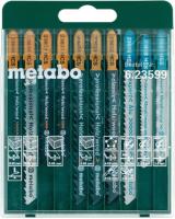 Набор пильных полотен Metabo 623599000 -