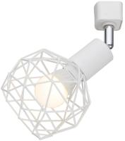 Трековый светильник Arte Lamp Sospiro A6141PL-1WH -