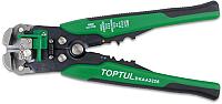Инструмент для зачистки кабеля Toptul DKAA2226 -