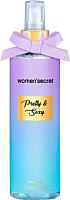 Спрей для тела Women'secret Pretty & Sexy парфюмированный (250мл) -