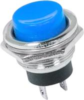 Кнопка для пульта Rexant ON-OFF 36-3352 (синий) -