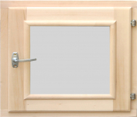 Окно для бани СаунаОпт 30x40 -