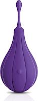 Стимулятор Pipedream Focus Sonic Vibrator с насадками / 101479 (фиолетовый) -