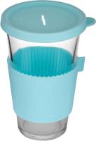 Стакан Glasslock GL-1033 (голубой) -
