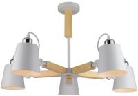 Люстра Arte Lamp Oscar A7141PL-5WH -
