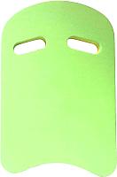 Доска для плавания Sabriasport 818002 (желтый/зеленый) -
