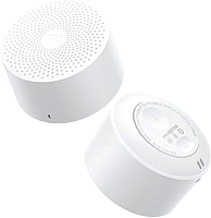 Портативная колонка Xiaomi Mi Compact Bluetooth Speaker 2 / QBH4141EU (белый) -