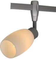 Трековый светильник Arte Lamp Rails Heads A3059PL-1SI -