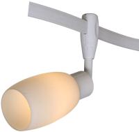 Трековый светильник Arte Lamp Rails Heads A3059PL-1WH -