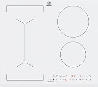 Индукционная варочная панель Electrolux IPE6443WFV -