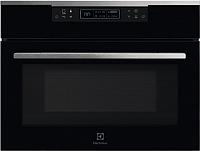 Электрический духовой шкаф Electrolux VKL8E00X -