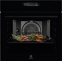 Электрический духовой шкаф Electrolux OKA9S31WZ -