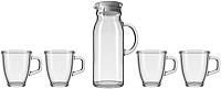 Набор для напитков Glasslock IG-667 -