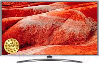 Телевизор LG 50UM7600PLB -