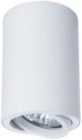 Точечный светильник Arte Lamp Sentry A1560PL-1WH -