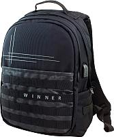 Школьный рюкзак Winner 408 -