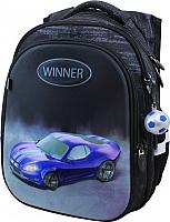 Школьный рюкзак Winner 8072 -
