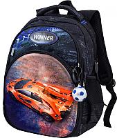 Детский рюкзак Winner 1701 -