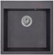Мойка кухонная Granula GR-5102 (черный) -