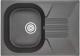 Мойка кухонная Granula GR-7002 (черный) -