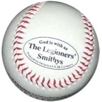 Бейсбольный мяч No Brand DZ-125 -