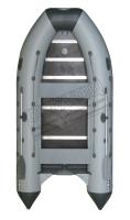 Моторно-гребная лодка Мнев и Ко Кайман N-400 -