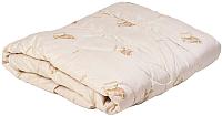 Одеяло Файбертек Ш.1.06 205x150 (овечья шерсть) -