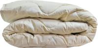 Одеяло Файбертек Ш.2.01 205x172 (овечья шерсть) -