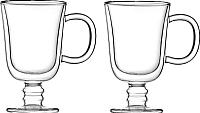 Набор кружек Walmer Irish Coffee / W37000701 -