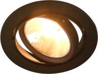 Точечный светильник Arte Lamp Apus A6664PL-1BK -