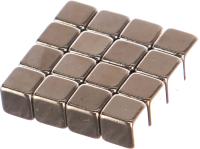 Набор неодимовых магнитов Rexant 72-3205 (16шт) -