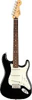 Электрогитара Fender Player Stratocaster PF Black -