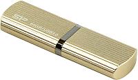 Usb flash накопитель Silicon Power Marvel M50 Champagne 64GB (SP064GBUF3M50V1C) -