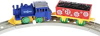 Железная дорога детская Играем вместе Фиксики / B1279625-R -