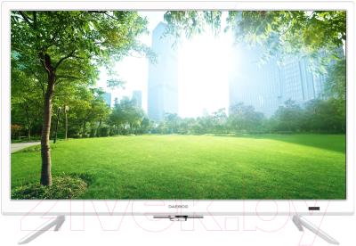 Телевизор Daewoo L24V639VAE -