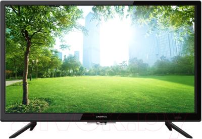 Телевизор Daewoo L24V638VAE -
