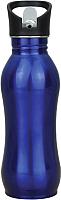 Бутылка для воды Walmer Sport / W24030500 (синий) -