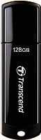 Usb flash накопитель Transcend JetFlash 700 128Gb (TS128GJF700) -