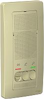 Аудиодомофон Schneider Electric Blanca BLNDA000017 -