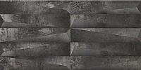 Декоративная плитка Ibero Ceramicas Energy Dark Rec-Bis (450x900) -
