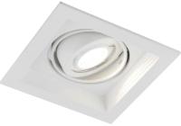 Точечный светильник Arte Lamp Canis A6661PL-1WH -