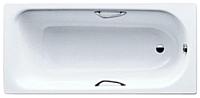Ванна стальная Kaldewei Eurowa Star 170x70 (с ручками) -